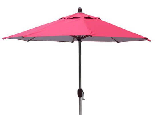 休閒庭院傘